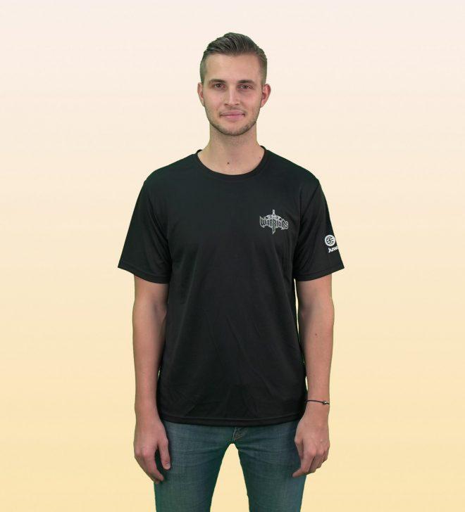 iqi-warrior-shirt